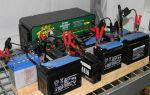 Зарядные устройства для автомобильных аккумуляторов: ТОП 10
