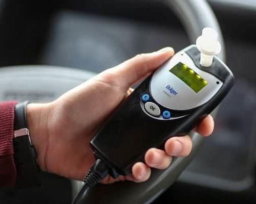 Установка алкозамков в автомобили: плюсы и минусы