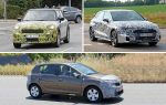 Хэтчбеки B-класса 2020 года: MINI Countryman, Audi A3, Renault Sandero