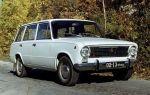 ВАЗ-2102 «Двойка» — легендарный советский универсал!