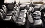 Семиместные автомобили: ТОП 10 кроссоверы и внедорожники