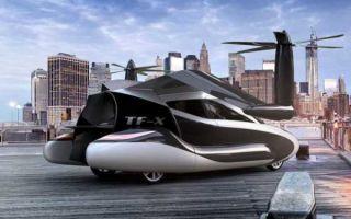 Какими будут автомобили через 10 лет