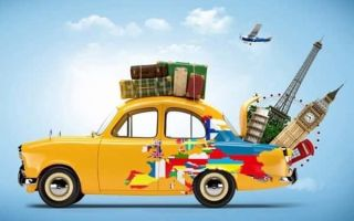 Как подготовиться к поездке за границу на собственной машине?