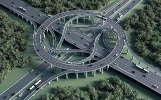 «Турбоперекрестки» помогут решить проблему дорожных пробок
