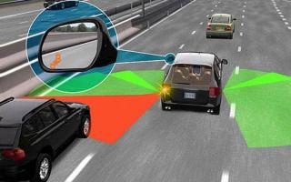 Как убрать слепые зоны автомобиля и повысить безопасность