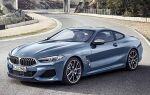 Обзор: купе BMW 8 Series 2019 года