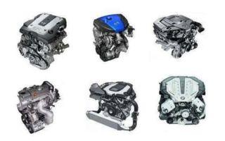 Что нужно учитывать при выборе двигателя для автомобиля?