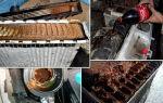 Промывка системы охлаждения двигателя: советы и рекомендации