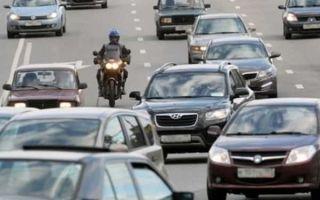 Термин «Опасное вождение» получил определение. Стало ли от этого безопаснее на дорогах?