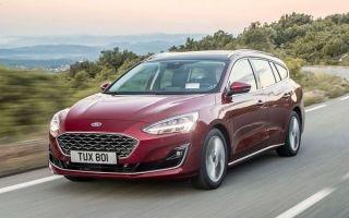Универсал Ford Focus Turnier — высококачественный работяга!