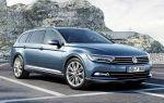 Обзор: универсал Volkswagen Passat Variant