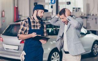 Как в автосервисах разводят клиентов на деньги: распространенные уловки мошенников