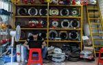 Как навести порядок на рынке автомобильных запчастей