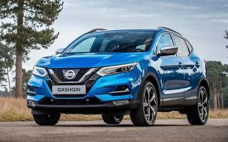 Обзор: Nissan Qashqai 2019 года