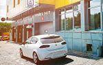 Мойка автомобилей: трехфазная чистка немецкой автохимией