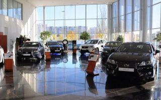 Автомобили, которые появятся на российском рынке в 2021 году