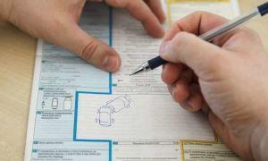 Новые изменения правил оформления европртокола и получения выплат по ОСАГО