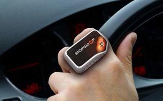 Перспективные устройства для борьбы со сном за рулём