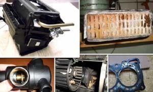Пять причин, почему в машине не греет печка?