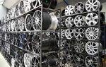 ТОП 10 литых колесных дисков на машину