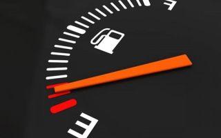 Причины повышенного расхода топлива зимой и способы сэкономить