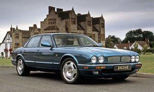 Jaguar XJ6 (X300) — последний классический Ягуар!