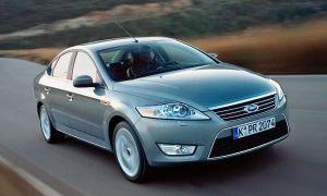Сильные и слабые стороны Ford Mondeo 4 поколения с пробегом 120 тысяч километров