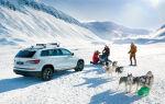 Чем грозит кузову частая чистка от снега щеткой