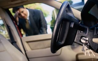 Как открыть машину без ключа: руководство к действию