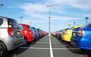 Особенности аренды автомобилей в Лос-Анджелесе