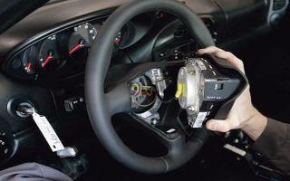 Как проверить наличие аэрбэгов в машине?