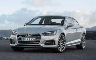 Audi A5 Sportback 2 поколения заметно преобразился!