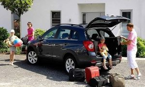 Как подготовиться к автомобильному путешествию