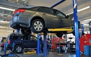 Что непременно нужно сделать с автомобилем после зимы