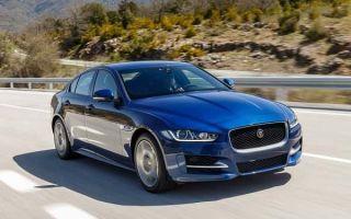 Jaguar XE 2017 года — премиальный седан с незаурядными возможностями!