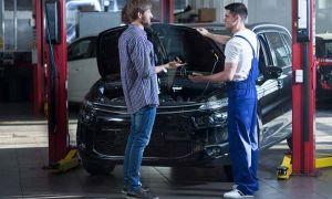 Если автомобиль на гарантии и сломался, не стоит переживать!