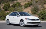 Оценочный обзор обновленного Volkswagen Jetta 2017 года