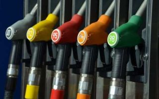 Можно ли заправляться бензином другой марки?