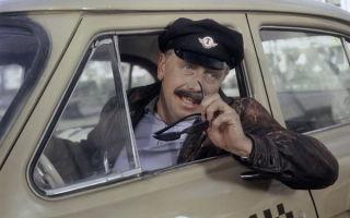 Самозанятые таксисты: как навести порядок в сфере оказания услуг такси