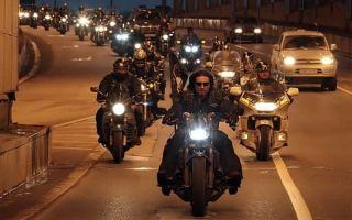 Как бороться с байкерами, нарушающими тишину: существующие штрафы