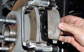 Тормозные колодки какой фирмы поставить на Opel
