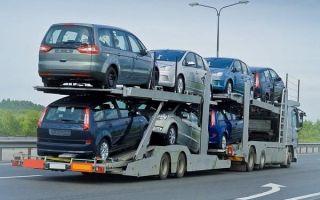 С 1 сентября снизились пошлины на ввоз иномарок. Как это отразиться на автомобильном рынке