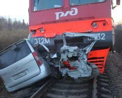 Причины высокой аварийности на железнодорожных переездах и переходах