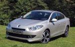 Renault Fluence в спортивной версии «SportWay»
