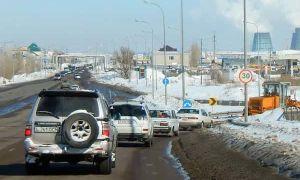 Советы специалистов, как водить автомобиль в межсезонье?