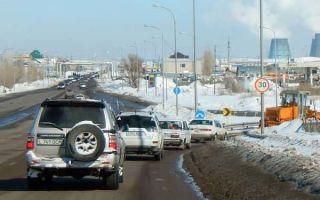 Как водить автомобиль в межсезонье? Советы специалистов