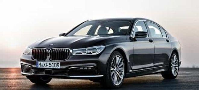 Новый BMW 7 Series повысил планку в премиальном сегменте