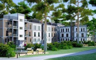 Преимущества и недостатки недвижимости в малоэтажных домах в СПб