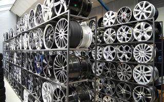 Как выбрать колесные диски: штампованные, литые, кованые