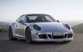 Porsche 911 Carrera GTS — самый известный суперкар!